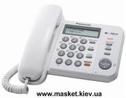 Проводные телефоны Panasonic