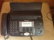 Факс Panasonic KX-FT 902