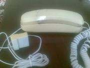 Продам б/у телефон- трубку Saturn ST 1511