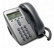 Продам IP телефоны Cisco IP Phone 7911 (б/у) недорого