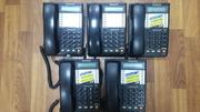 Panasonic KX-TS2365RUB,  проводные телефоны