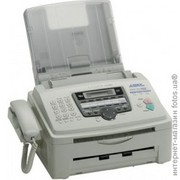 Факс Panasonic KX-FLM663RU White